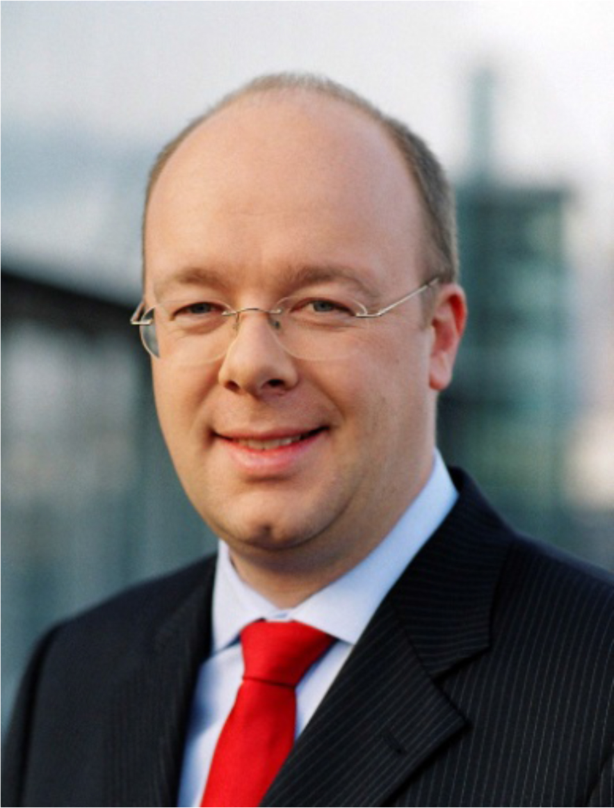 Christian Nolting is global chief Investment officer, Deutsche Bank Wealth Management