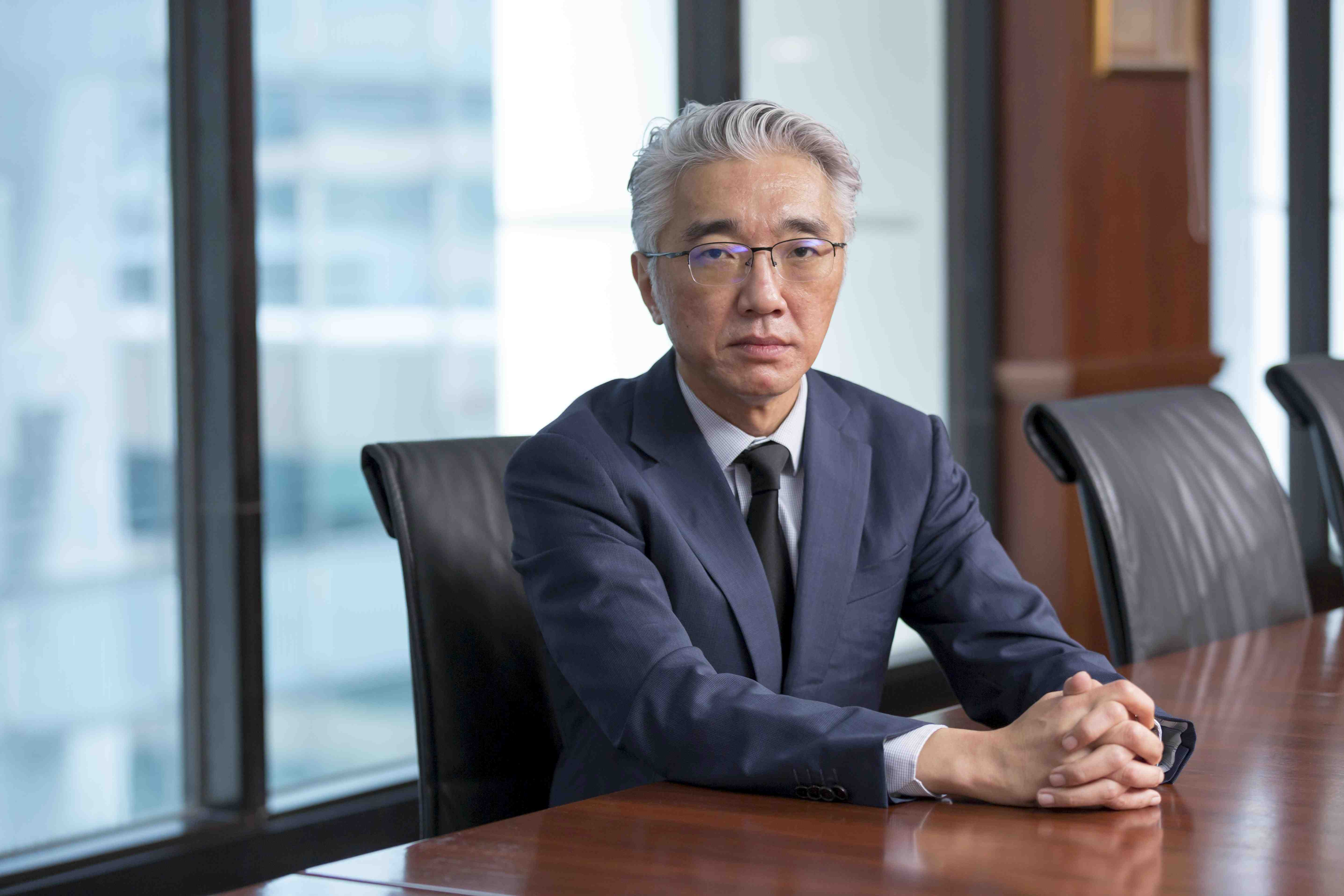 HyungJin Lee is head of Asian equities at Barings.