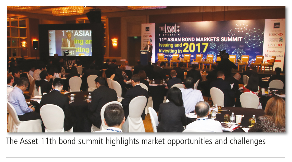 Bond Market Summit