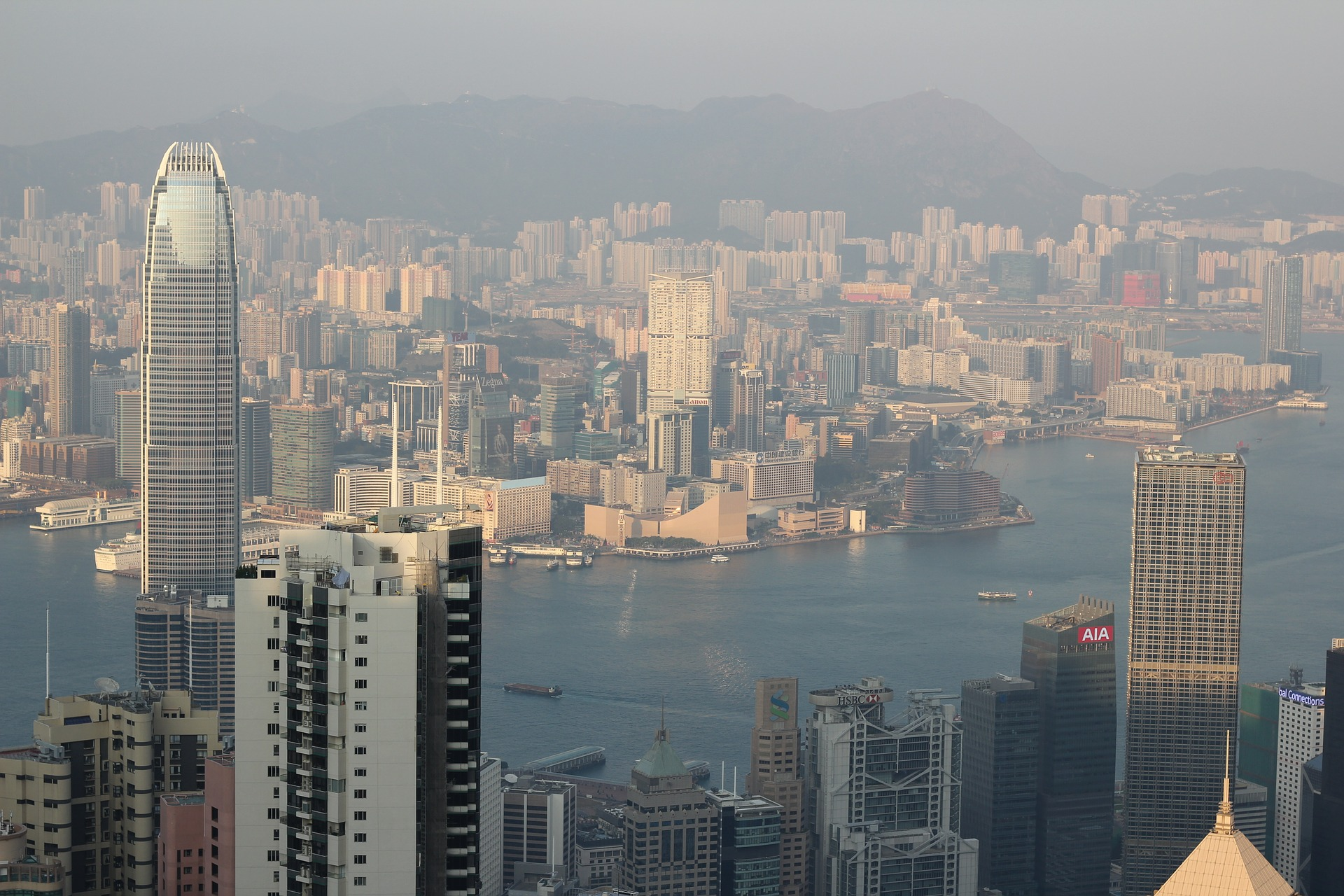 BetaSmartz opens Hong Kong office