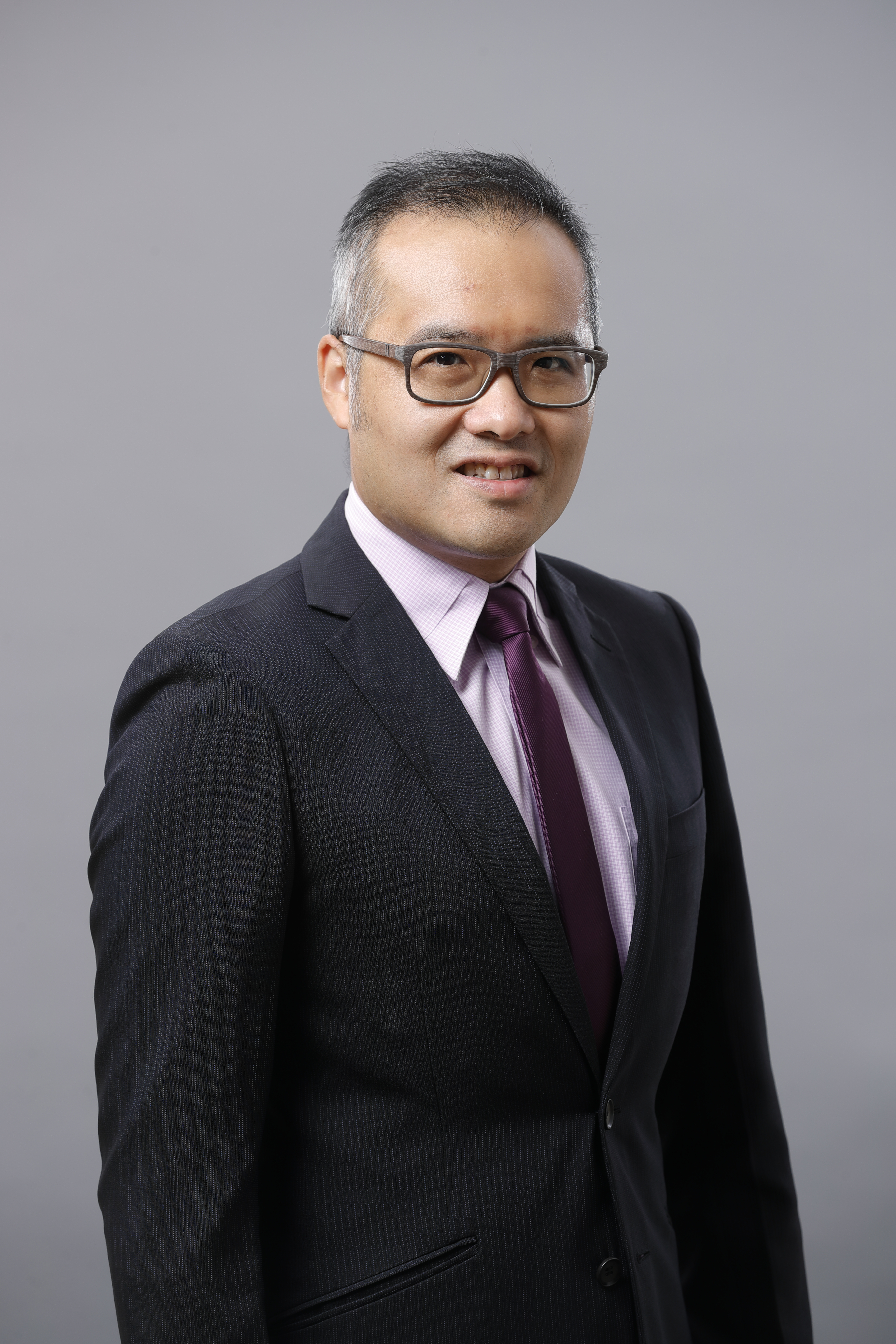 BNP Paribas IP appoints head of retail distribution, HK