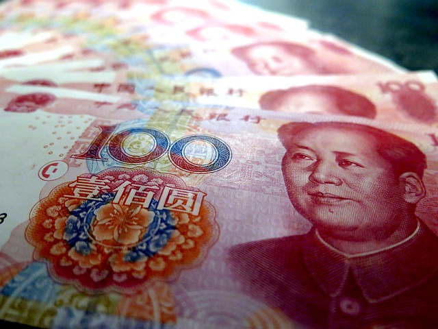 Renminbi to benefit from US rate hike