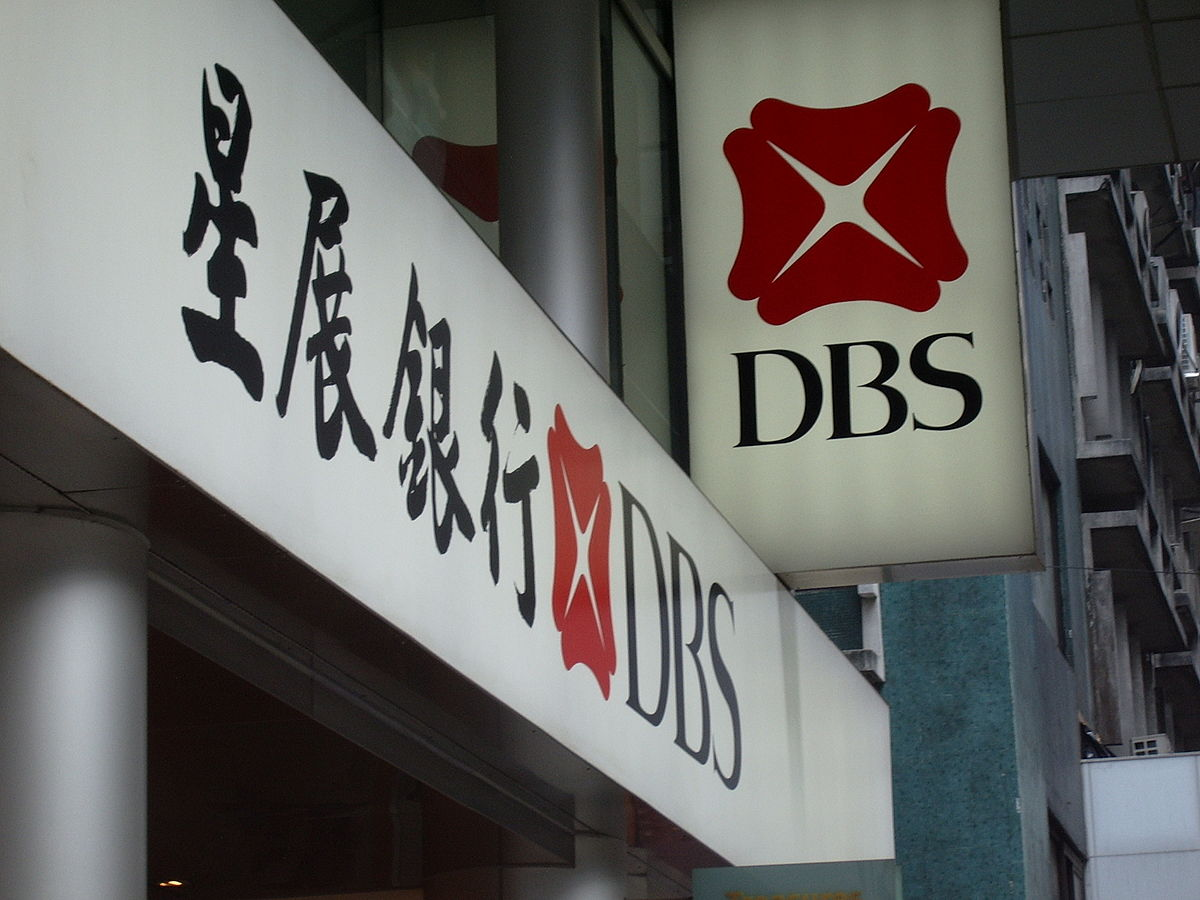 Dbs bank forex rates