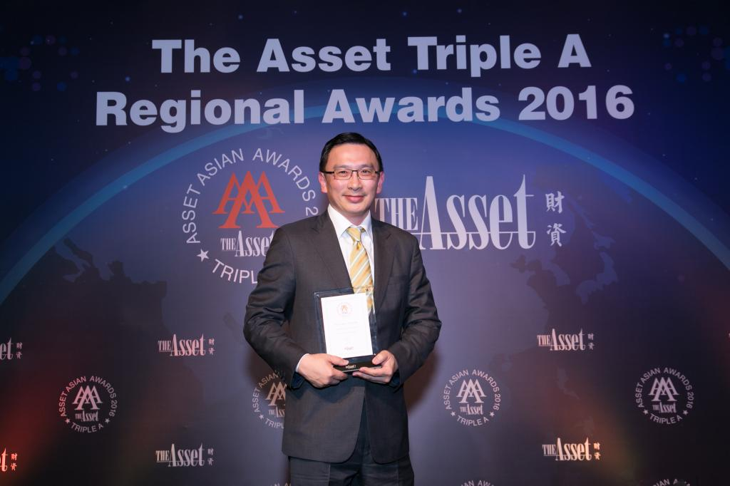 Best securitization house: Standard Chartered