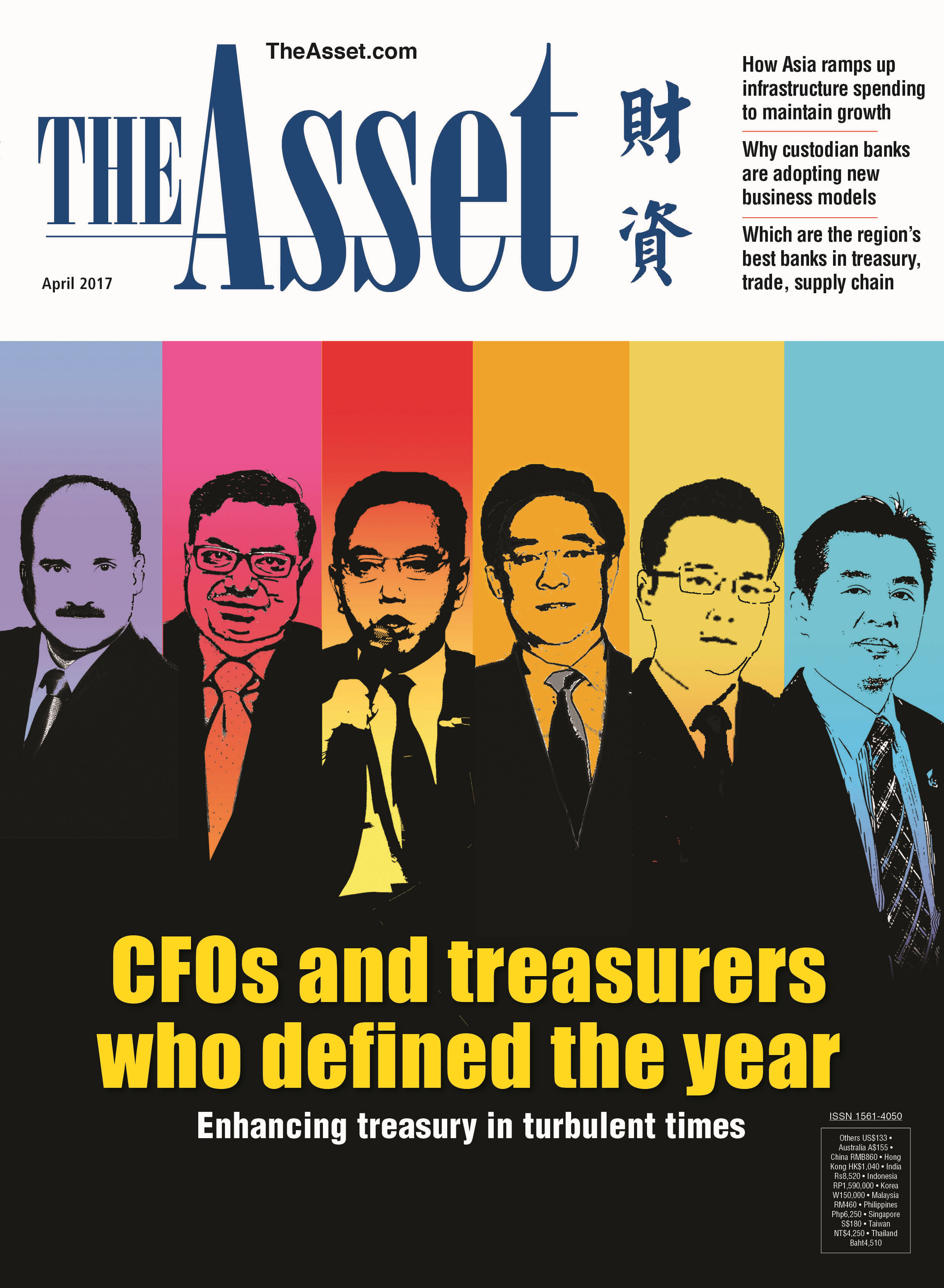 The Asset April 2017